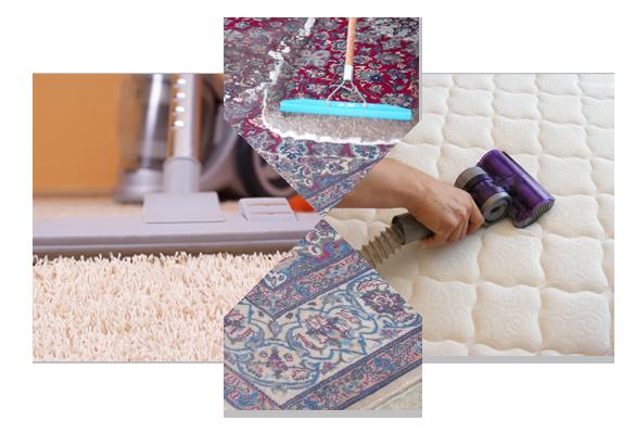 Huntington Carpet Cleaning