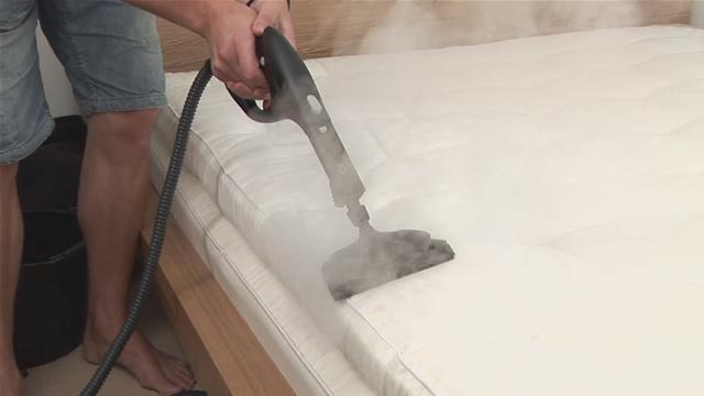 steam-mattress-cleaning